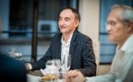 Stéphane Tournadre (Servier) : « La stratégie de sécurité numérique n'est plus faite en solitaire »