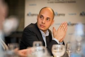 Sébastien Valsemey, Responsable de la Sécurité des Systèmes d'Information – Médiamétrie