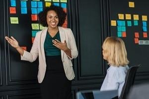 La chronique du Cesin : De l'art de communiquer !