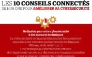 10 conseils en cybersécurité d'entreprise