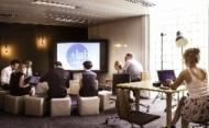 La Banque de France inaugure les nouveaux locaux de son Lab