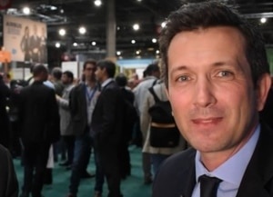 Rencontre avec Samuel Bonamigo (Salesforce)