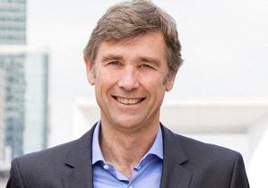 Pour Jacques Bonifay, CEO de Transatel, la prochaine étape sera l'identification du conducteur pour personnaliser le parcours client. ©Transatel
