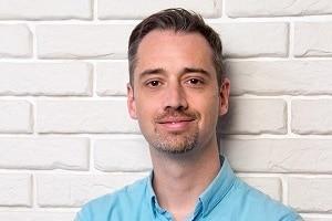 Julien Menissez, Responsable Produit Airbus CyberSecurity