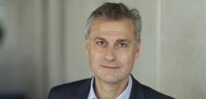 Yves Tyrode,directeur général du Digital, membre du comité de direction générale du Groupe BPCE