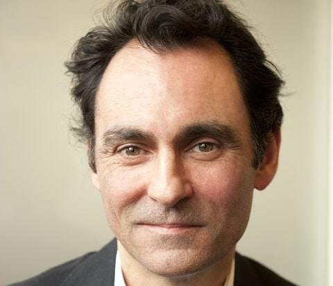 Guillaume Bourdon, co-fondateur et codirigeant