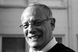 Michel Sudarskis,Secrétaire général de l'Association internationale de développement urbain (International Urban Development Association, INTA)