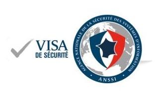 Dhimyotis décroche un Visa de sécurité de l'ANSSI