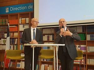 La Firip et France Stratégie ont présenté fin mai leur guide sur la smart city.