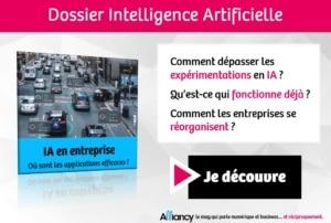 [Dossier] IA en entreprise : où sont les applications efficaces ?