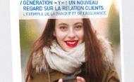 Livre blanc – Génération « y » : un nouveau regard sur la relation clients