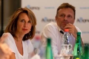 Valérie Dagand, adjointe en charge de l'orchestration ministérielle de la transformation numérique – Ministère des Armées
