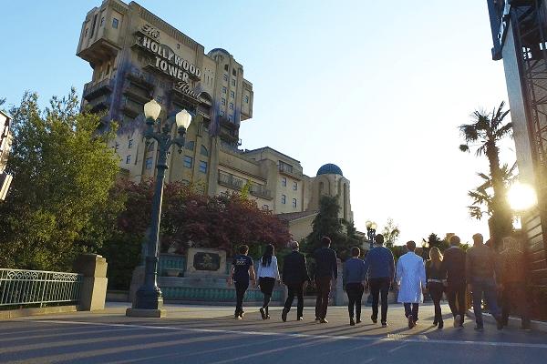 Disneyland Paris fait rêver les start-up avec sa conviction business