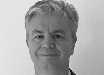 Franck Hollender, récemment nommé chief information officer d