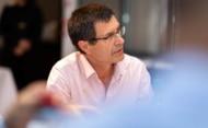 Alain Merle, Directeur Programme Transformation des centres informatiques – DINSIC