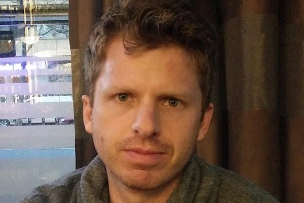 Sébastien Viou, consultant cybersécurité pour SFR Business,