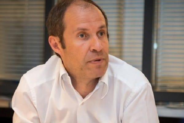 Didier Schreiber, directeur marketing Europe du Sud du spécialiste de la sécurité cloud Zscaler
