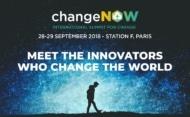 ChangeNOW 2018