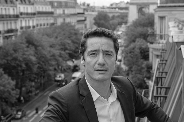 Bruno Sireyjol, vice-président Ventes en Europe continentale, a soutenu Easyparapharmacie dans la mise en oeuvre de sa nouvelle stratégie client. ©Bazaarvoice