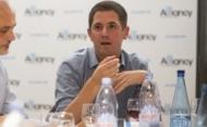 Thomas Daubigny, CDO, VP Digital & Innovation – Bureau Veritas