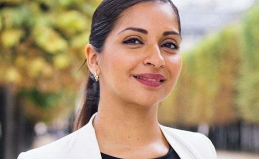 Fariha Shah, cofondatrice, Golden Bees