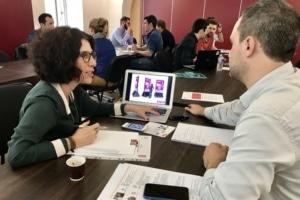 L'accélérateur Open Tourisme Lab tient à encourager le dialogue entre les start-up et les acteurs du public et du privé.  ©Open Tourisme Lab