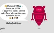 Kick my Bot : un chatbot pour faciliter la vie des candidats