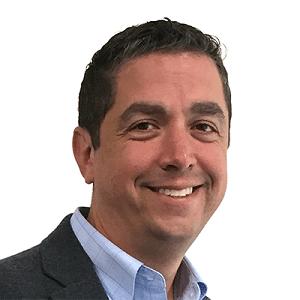 Mark Geremia, Vice-Président Marketing et Directeur Général de Dragon Professional chez Nuance Communications.