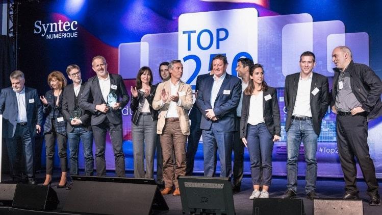 Rencontre Software - Panorama TOP 250 Logiciels