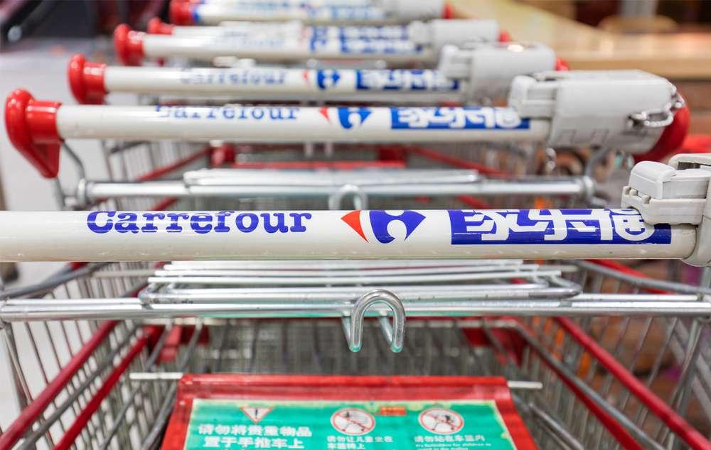 Carrefour-Tencent : pour renverser la vapeur en Chine