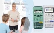 Education : Casio lance des logiciels à l'attention des élèves