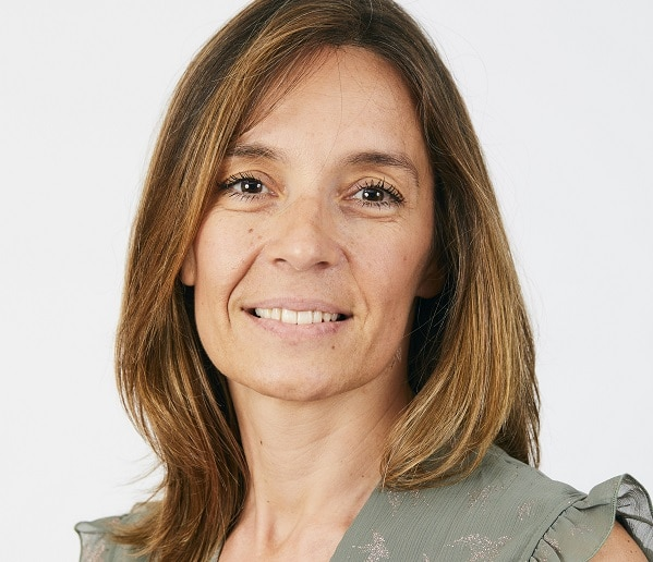 Pour Caroline Guillaume, VP Sales Software Monetization chez Gemalto, après l'économie de l'abonnement vient l'économie à l'usage. ©Gemalto