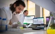Avec ses nouveaux bâtiments « Omics », l'Institut Pasteur poursuit sa révolution numérique