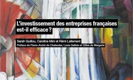 Comment investissent les entreprises françaises ?