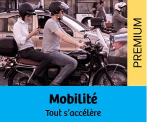 Mobilité : Tout s'accélère !