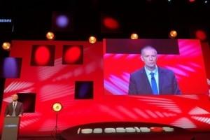 Guillaume Poupard, directeur général de l'Anssi, a ouvert la 18e édition des Assises de la Sécurité. ©DM