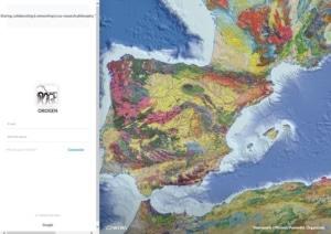 Le projet « Orogen » de Total porte sur l'évolution géodynamique des massifs montagneux.  ©Total