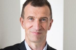 Vincent Marcatté, président de FIT et de l'IRT B-Com