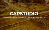CarStudio incube dans la sécurité et le bien-être en mobilité