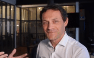 Rencontre avec Gianmaria Perancin (USF)
