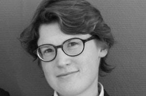 Lucie Bordelais, Responsable Développement, BlackLine France