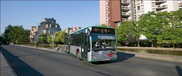 L'Essonne traque par l'IA la fraude dans les bus