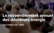 24/10 – Big Data et Intelligence énergétique : Une conférence pour comprendre les enjeux.