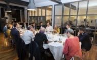 Retour sur le dîner de la rédaction : Utilities , de la culture client au système d'information