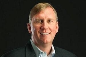 Mark Stevens, Vice-président senior des services internationaux chez Digital Guardian