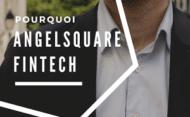 AngelSquare, d'entremetteur à investisseur