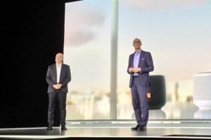 Le 11 Décembre dernier, Stéphane Richard, PDG d'Orange, et Timotheus Höttges, PDG de Deutsche Telekom, annonçaient le lancement de leur assistant vocal commun : Djingo (France) / Magenta (Allemagne).
