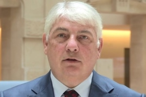 Docteur Bernard Hamelin, responsable monde du département « Medical Evidence. Generation » au sein de la Fonction Médicale chez Sanofi (France)