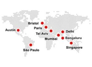 Oracle, qui dispose de 9 accélérateurs dans le monde aujourd'hui, compte sérieusement étoffer son réseau dès 2019.