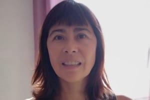 La responsable Marché ioT Solutions et ioT Place chez SFR Business, Elisabeth Nguyen